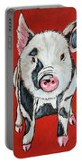 Piggy Portable Battery Charger