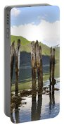 Pilings Portable Battery Charger