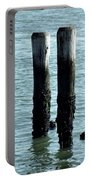 Pillars Of The Sea Portable Battery Charger