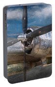 Pilot - Plane - The B-29 Superfortress Portable Battery Charger