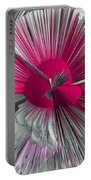 Pinache 3 Portable Battery Charger by Angelina Vick