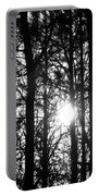 Pine Grove I Portable Battery Charger