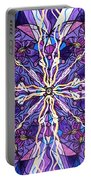 Pineal Opening Portable Battery Charger