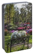 Pinecrest Gardens Portable Battery Charger