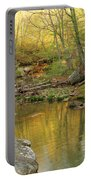 Piney Creek Reflections Portable Battery Charger