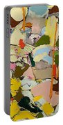 Piney Woods Portable Battery Charger