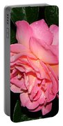 Pink Diamonds Portable Battery Charger