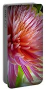 Pink Energy Portable Battery Charger