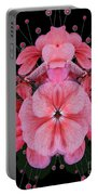 Pink Punch Portable Battery Charger