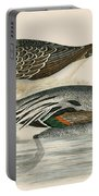 Pintail Duck Portable Battery Charger