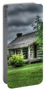 Pioneer Cabin 25 Portable Battery Charger