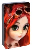 Pippi Portable Battery Charger