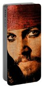 Pirate Life - Rum Sunset Portable Battery Charger