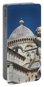 Pisa Portable Battery Charger