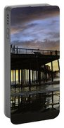 Pismo Sunset View Portable Battery Charger