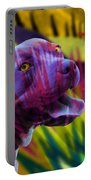 Pit Bull Portable Battery Charger