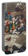 Pit Ticket, 5th November 1759 Portable Battery Charger