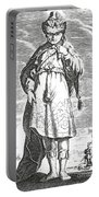 Pittacus Of Mytilene, Sage Of Greece Portable Battery Charger