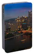Pittsburgh Pa Portable Battery Charger