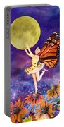 Pixie Ballerina Portable Battery Charger