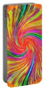 Pizzazz 43 Portable Battery Charger