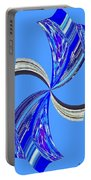 Pizzazz 47 Portable Battery Charger