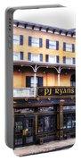 Pj Ryans Irish Pub Portable Battery Charger