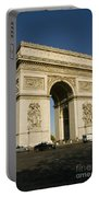 Place Charles De Gaulle Portable Battery Charger