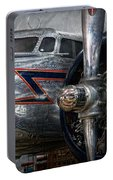 Plane - Hey Fly Boy  Portable Battery Charger
