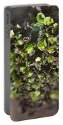 Plant Mutation Portable Battery Charger