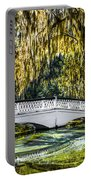 Plantation Bridge Portable Battery Charger