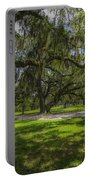 Plantation Grounds Portable Battery Charger