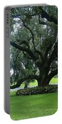 Plantation Tree Portable Battery Charger