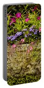 Planter Portable Battery Charger