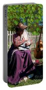Play A Song For Me Portable Battery Charger