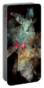 Playboy 0583 Marucii Portable Battery Charger
