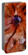 Playful Poppies 1 Portable Battery Charger