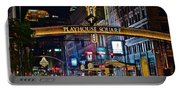 Playhouse Square Portable Battery Charger