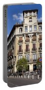 Plaza De Ramales Tenement House Portable Battery Charger