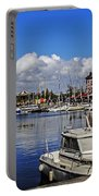 Pleasure Of Boating Portable Battery Charger