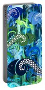 Plenty Of Fish In The Sea 1 Portable Battery Charger