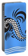 Plenty Of Fish In The Sea 4 Fish Portable Battery Charger