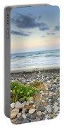 Plomo Beach Portable Battery Charger