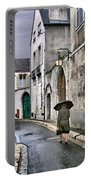Pluie A Chartres - 1 Portable Battery Charger