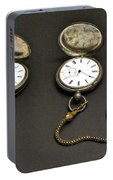 Pocket Watches Portable Battery Charger