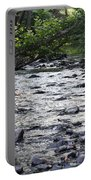 Poconos Gentle Stream Portable Battery Charger