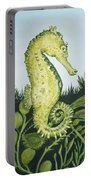 Pod Seahorse Portable Battery Charger