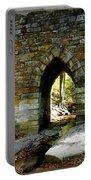 Poinsett Bridge Arch Portable Battery Charger