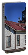 Point Cabrillo Light Station Portable Battery Charger