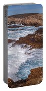 Point Lobos Surf Portable Battery Charger